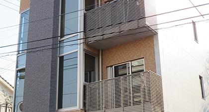 共同住宅・専用住宅施設 ...